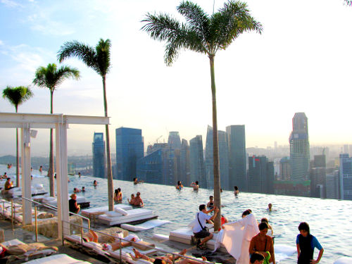 Photo of Skypark in Singapore