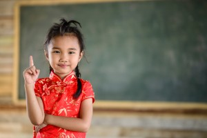 tips for teaching in asia student
